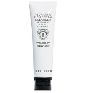 Hydrating Rich Cream Cleanser