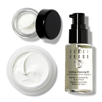 Carry-On Skincare Set